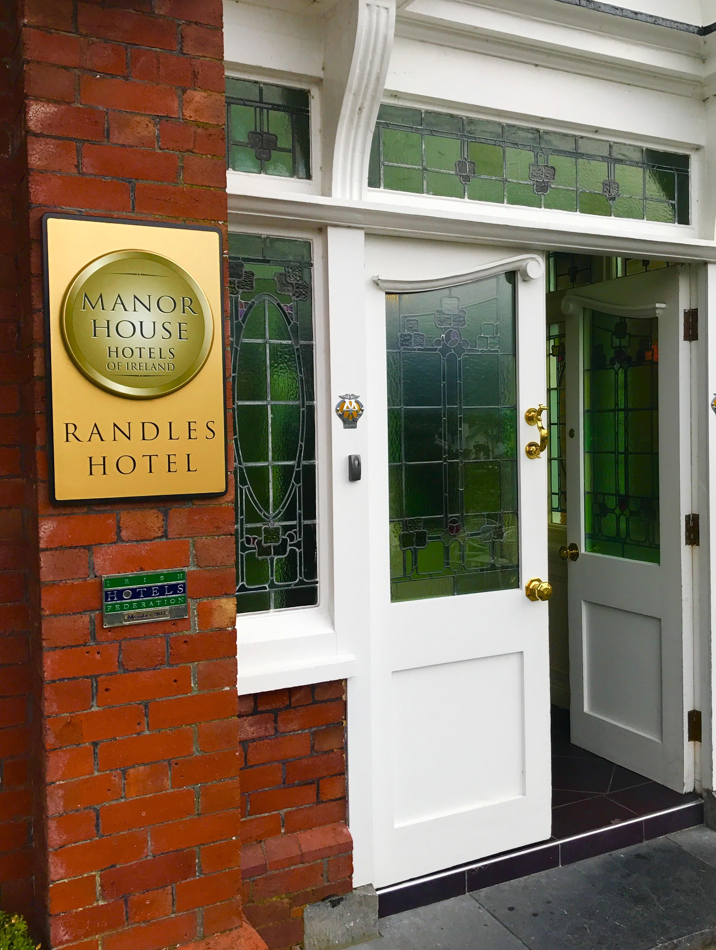 Dog Friendly Hotels Killarney