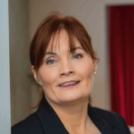 Sheila O'Donoghue