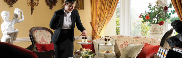 afternoon Tea killarney