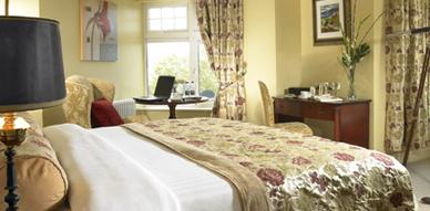 Hotel Killarney Valentines