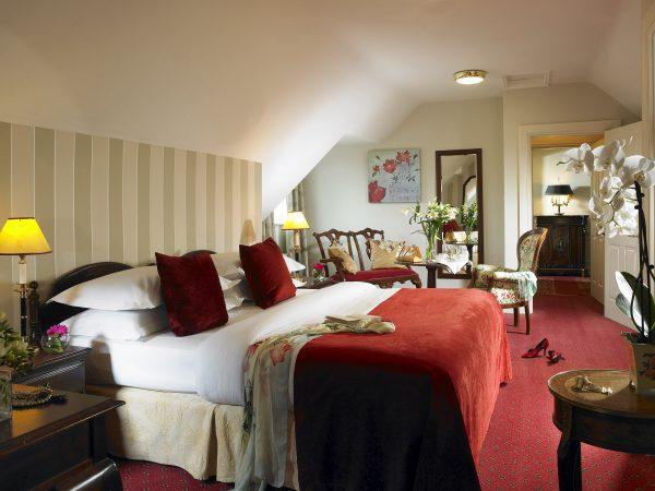 Deluxe Room Randles Hotel Killarney