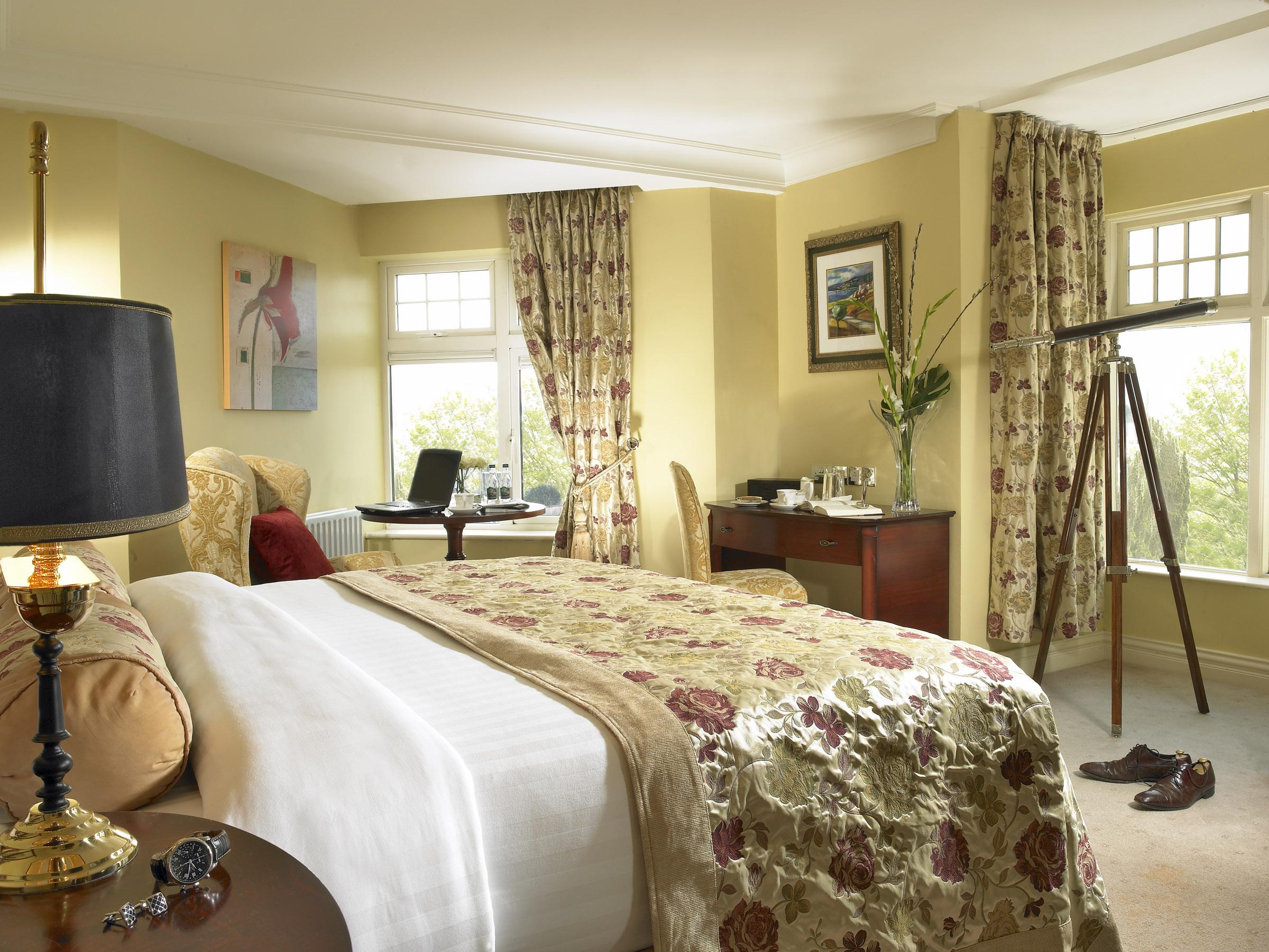 Junior Suite Randles Hotel Killarney