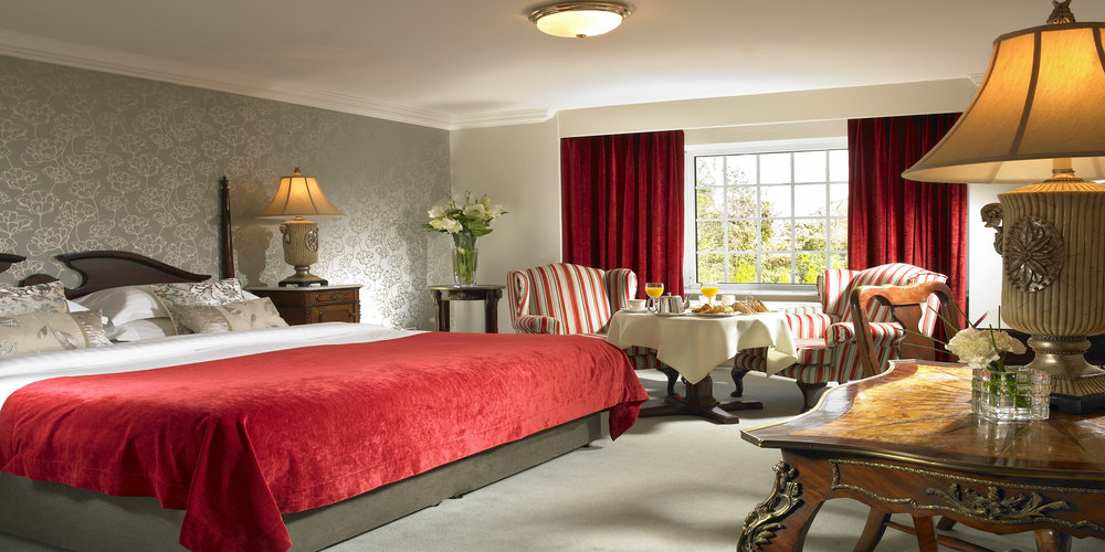 Boutique Hotel Killarney